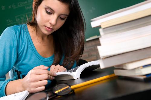 Só você pode escolher a melhor forma de estudar e definir seus métodos de preparação