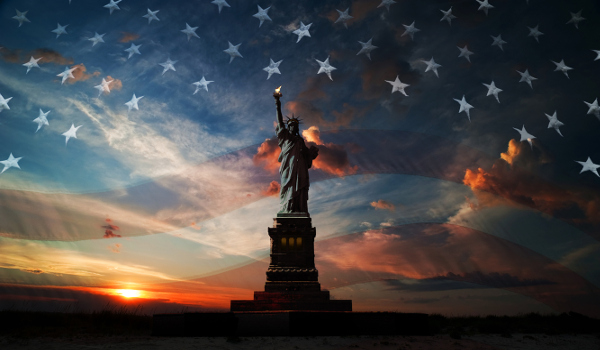 Pesquisa identificou que os EUA acolheram mais de 1 milhão de estrangeiros em universidades