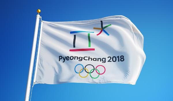 Um dos destaques do mês de fevereiro foram as Olimpíadas de Inverno e o encontro histórico entre os lideres das duas Coreias