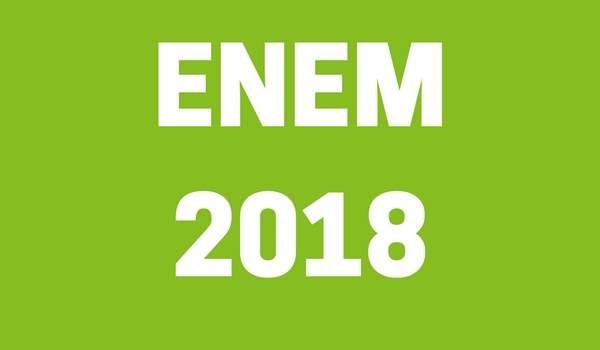 Isenção para o ENEM poderá der feita a partir do próxima semana