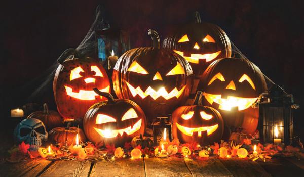 Esculpir abóboras é uma das principais tradições do Hallowen