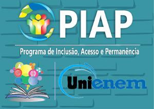 UniEnem faz parte do Programa de Inclusão, Acesso e Permanência (PIAP) da Unifap.