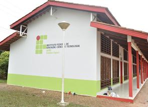 Campus Xapuri