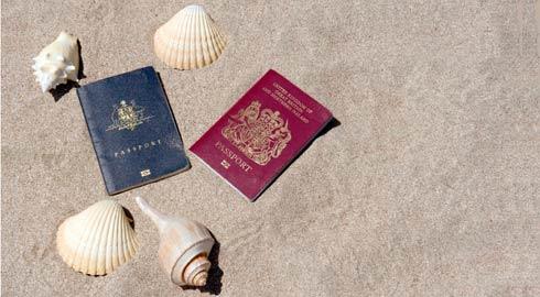 A Austrália exige diferentes tipos de vistos de acordo com cada modalidade de estudo