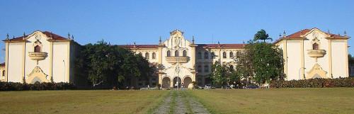Campus em Seropédica
