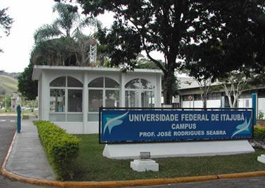 Campus Prof. José Seabra