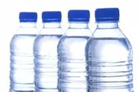 As garrafas PET são produzidas a partir de polímeros