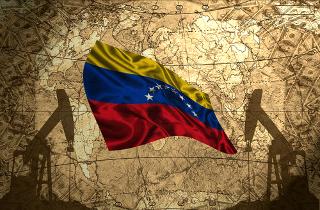 A Revolução Bolivariana e o petróleo na Venezuela tornam os conflitos no país alvo do interesse internacional