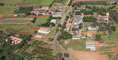 Campus de Urutaí