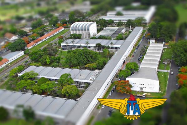 Crédito da foto: Divulgação/ITA