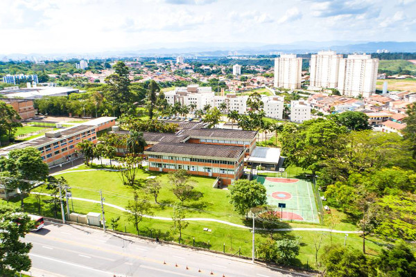 Humanitas está instalada no centro da tecnologia em São José dos Campos