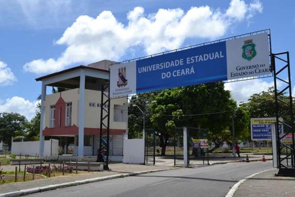 Crédito da foto: Divulgação/UECE