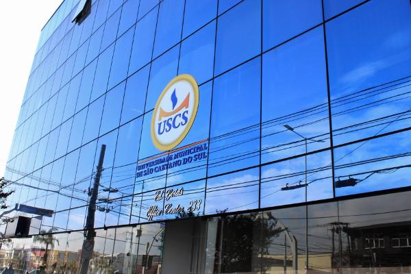Crédito da foto: Divulgação/USCS