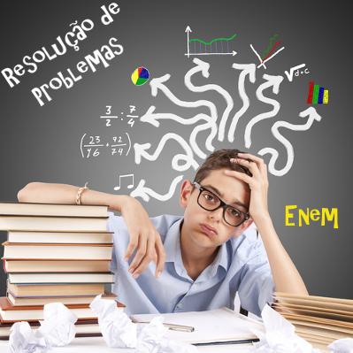 Você não sabe que caminho seguir ao deparar-se com um problema na prova de Matemática no Enem? Então dê uma olhada em nossas dicas!