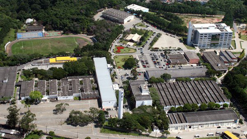 Campus de São Bernardo do Campo