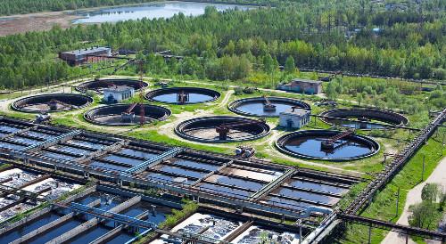Estações de tratamento de água precisam de engenheiro hídrico para funcionar