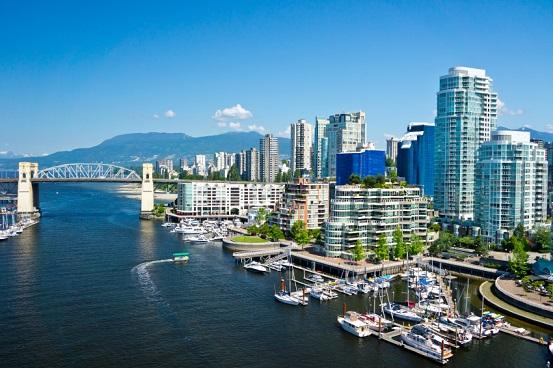Tamwood Careers é uma faculdade certificada operante em Vancouver