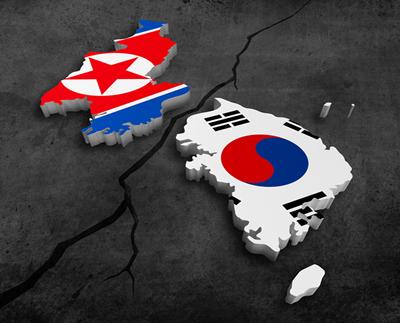 O conflito entre as duas Coreias ganhou novos episódios no início de 2013, com o surgimento de ameaças nucleares