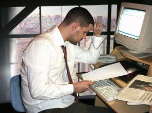 Hoje em dia o administrador público deve possuir conhecimentos em várias áreas