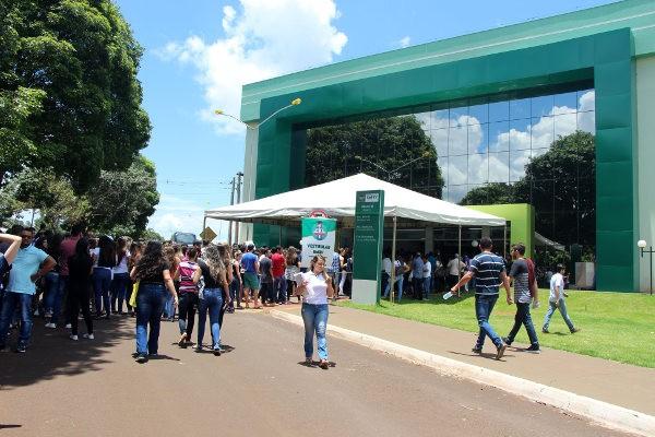 Crédito da foto: Divulgação/UniRV