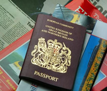 O passaporte é o seu documento de identidade fora do Brasil
