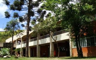 Faculdade de Serviço Social