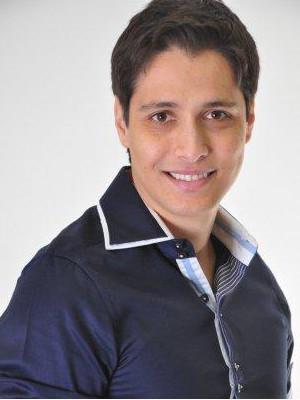 Luiz Gustavo Camozzi é gerente de planejamento e marketing, especializado em Inteligência de Negócios