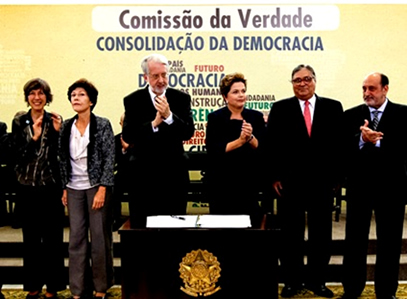A Comissão da Verdade pode aparecer de várias formas nos vestibulares de 2012