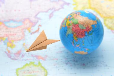 A globalização e suas inter-relações podem estar presentes na prova do Enem