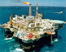 O petróleo descoberto em Santos promete um mercado aquecido nos próximos anos