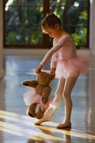 Sonhos de criança podem não ser viáveis. A decisão pela profissão só vem com o amadurecimento