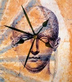 Estabelecer a cronologia da história humana é uma de suas funções