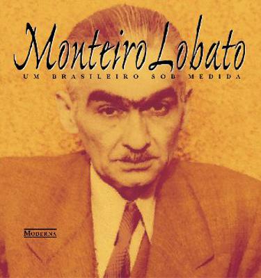 Monteiro Lobato nasceu em Taubaté, São Paulo, em 18 de abril de 1882. Faleceu aos 66 anos, em São Paulo, capital, no dia 4 de julho de 1948 *