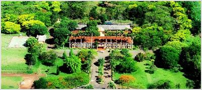 Campus Luiz Meneghel