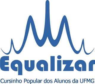 O Cursinho Equalizar é registrado como projeto de extensão da UFMG.