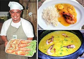 O curso de Gastronomia é indispensável para a formação de chefs de cozinha clássica e gastrônomos qualificados