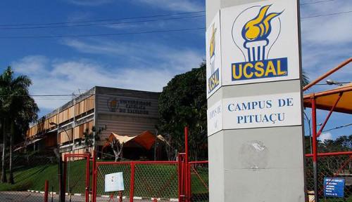 Campus Pituaçu