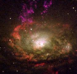 Astronomia realiza estudos dos astros