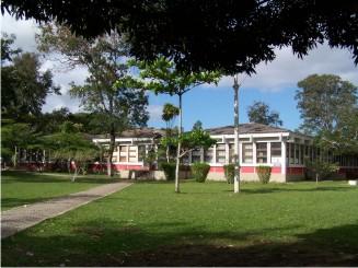Campus Goiabeiras