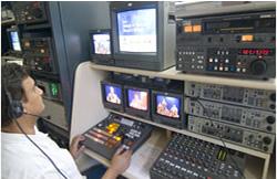O midiálogo opera todos os instrumentos audiovisuais