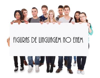 As figuras de linguagem são um importante recurso expressivo e podem ser encontradas nos mais diversos textos literários.