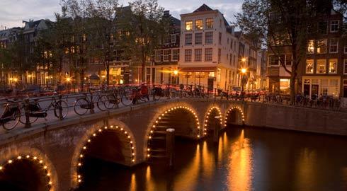 Desde multiculturalismo a preços mais acessíveis, a Holanda tem muito a oferecer a estudantes estrangeiros.