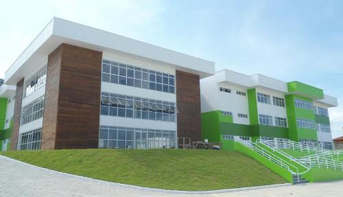 Campus Palhoça-Bilingue