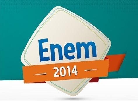 Acompanhe a correção do Enem 2014 no Brasil Escola!