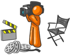 Luz, câmera, ação: o produtor audiovisual participa de todas as etapas