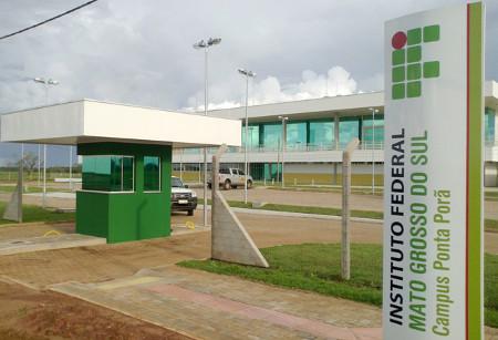 Campus de Ponta Porã