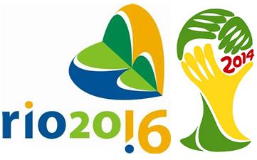 Olimpíadas e Copa do Mundo são prováveis temas para as redações cobradas em vestibulares