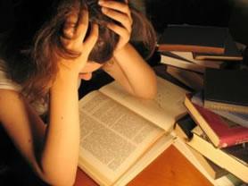 Memorizar os conhecimentos é melhor do que decorar