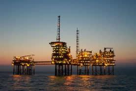 O petróleo é um dos mercados mais movimentados do país