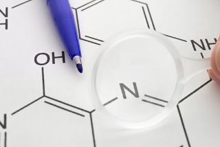 dentificando uma das funções orgânicas presentes em um composto